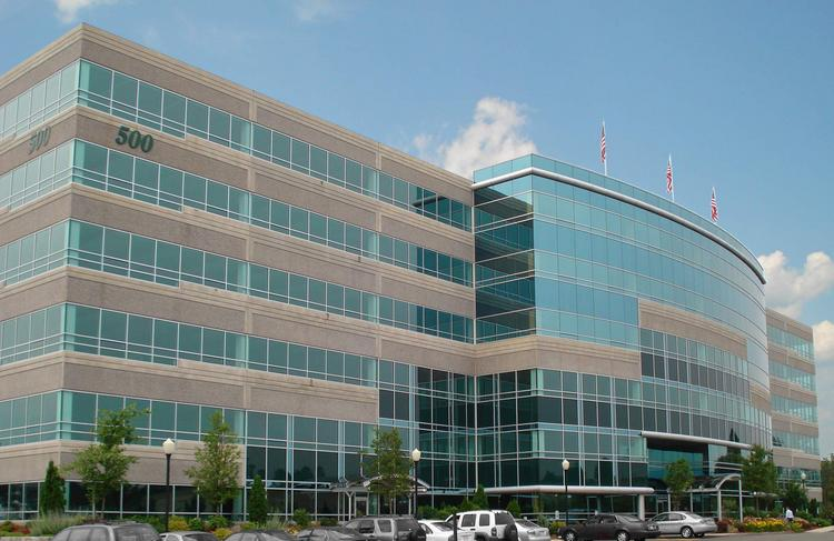 American Renal Associates is moving its headquarters to 500 Cummings Center in Beverly, Mass.