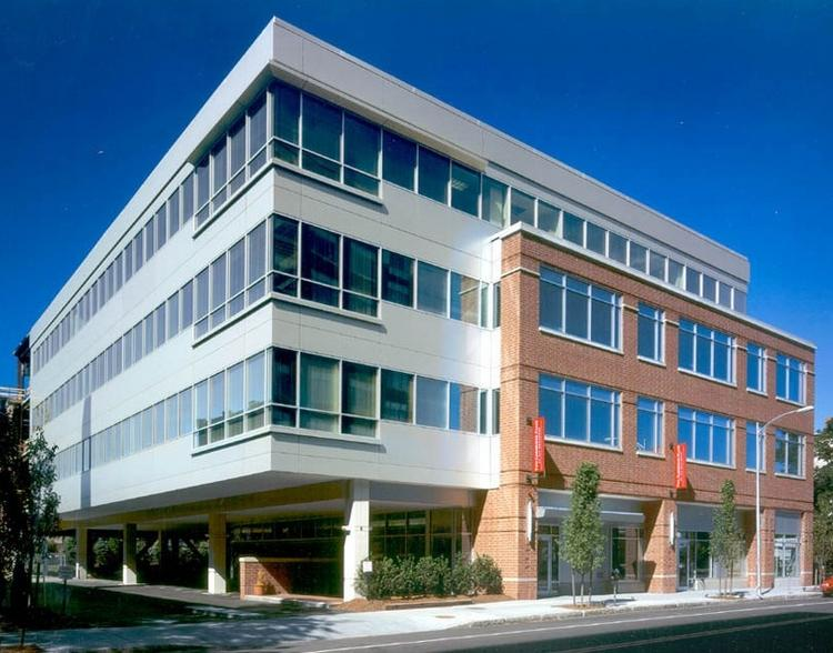 NGIN Workplace is the latest effort to cash in on the shared office and lab space market.