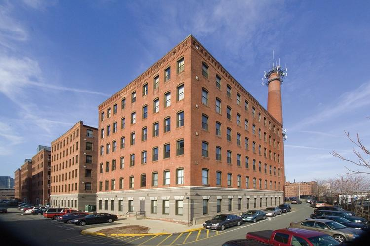 Three new leases have been signed at Tower Point in Boston's Seaport District.