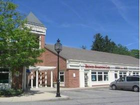 Marrett Square retail shopping center in Lexington has been sold for $2.52 million.