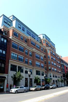 729 Boylston Street Linear Retail Acquisition