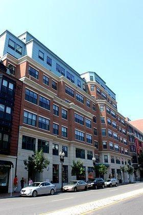 729 Boylston Street Linear Retail Acquisition