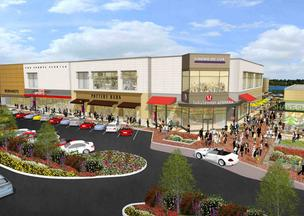 Lululemon Athletica has signed a deal at the Chestnut Hill Shopping Center in Newton