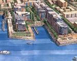 Ferry service could boost stalled development in Eastie