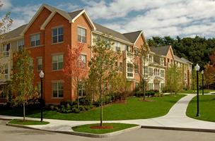 Oak Grove Village in Melrose, Mass. has sold for $188 million.