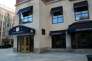 Bank of America is planning to open a branch at the former Shreve, Crump & Low store in Boston's Back Bay.