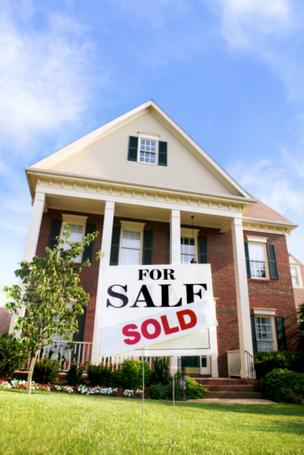 Confidence in the housing market by real estate agents swelled in February.