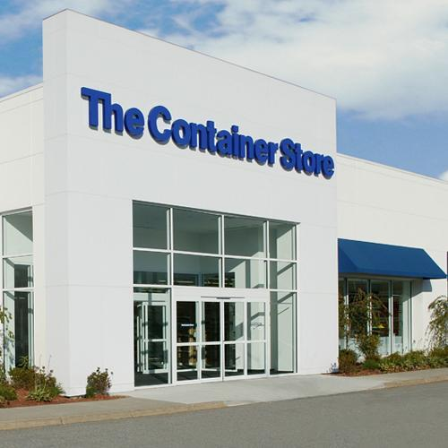 The Container Store has filed for an IPO.