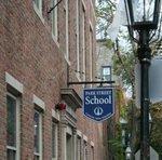 Neighbors question Park Street School expansion