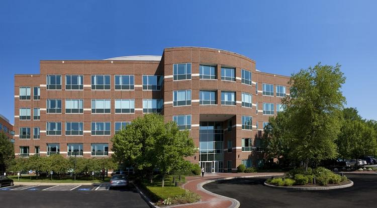 Baker, Braverman & Barbadoro is moving to office space on the top floor of 300 Crown Colony in Quincy.