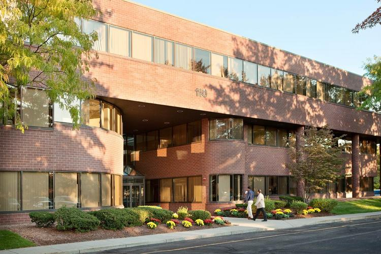 Six leases signed at Westboro Executive Park.