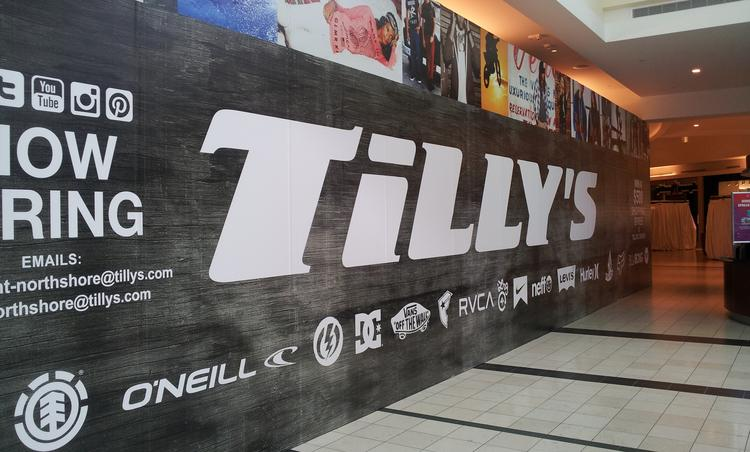 Kansas' first Tilly's store will open at Towne East Square mall this fall.