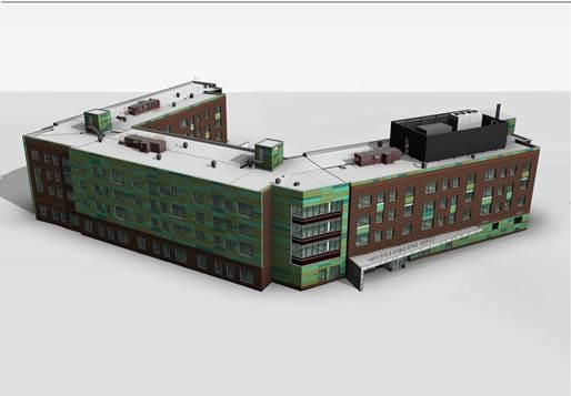 Worcester Polytechnic Institute plans to use a $42.5 million tax-exempt bond to build a dormitory.
