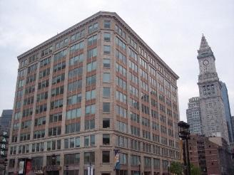 NEPC has leased space at 255 State St. in Boston's Financial District.