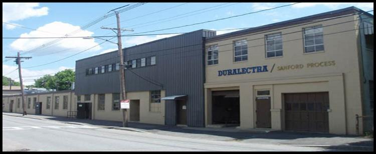 This Natick warehouse will be transformed into a 24-unit apartment building.