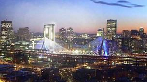Boston may not rate as the fittest city but it ranked Number One when it comes to partying.