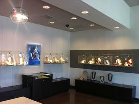 Impulse, a new 1,100-square-foot jewelry in Wellesley's Linden Square.