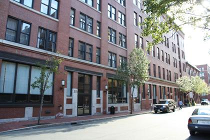 Zipcar has moved its headquarters to the Hub's Seaport District from Cambridge.