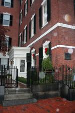 House museum on Beacon Hill hiring a consultant for historic assessment
