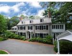 Gov. Deval Patrick relists Milton home at deep discount (slide show)