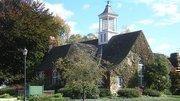 No. 6. Wellesley Hills, 02481. 2010 population: 15,122. 2010 median household income: $169,297. 2010 average net worth: $2.2 million. 2010 median home value: $948,464.