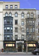 Retail condo fetches $4.9M in Back Bay