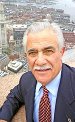 <strong>Chiofaro</strong> could break silence over waterfront towers