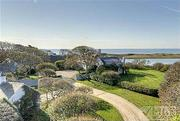 No. 1.   Address: 17 Indian Terrace  City/town: Osterville  List price: $28,740,000  Details: This Cape Cod spread has eight bedrooms and nine bathrooms and is situated on a 26-acre parcel. It has approximately 1,000 feet of shorefront.
