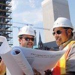 Improving housing market leading to bigger homes