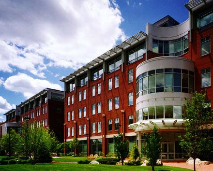 Forest City's University Park at MIT has had a successful leasing record to date.