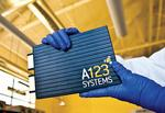 A123 Systems sale to Wanxiang America approved by feds