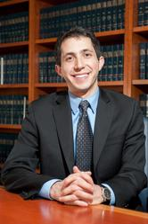 Aaron D. Rosenberg