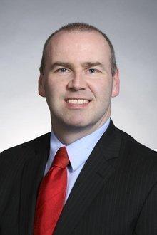 Alan O'Rourke