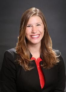 Amy VanHeuverzwyn