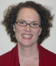 Angela Snyder Rowan, LICSW