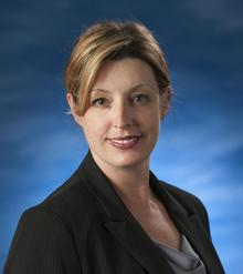 April Healey