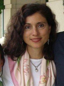 Audrey Duva-Frissora