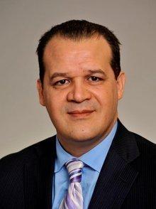 Aziz Ezzaoui