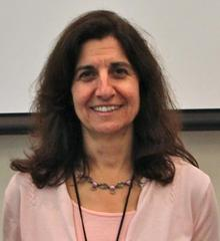 Barbara Joseph