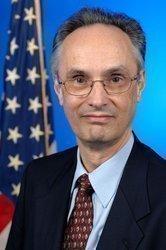 Barry Straube, M.D.