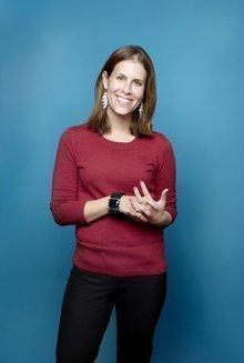 Beth Ringer