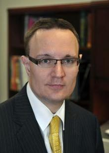 Bradley Karlin