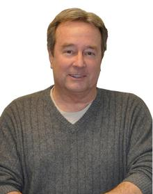 photo of Brian Gwaltney