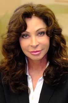 Brigitte Robertson