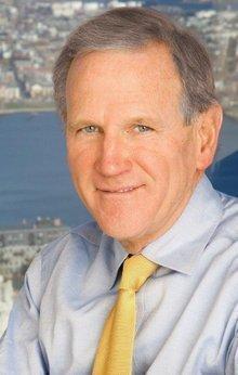 Charles Clough Jr.