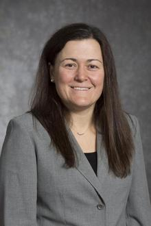 Christina Alavian, M.D.