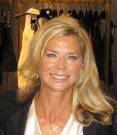 Christine Ward