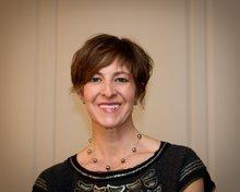 Claire Sheth