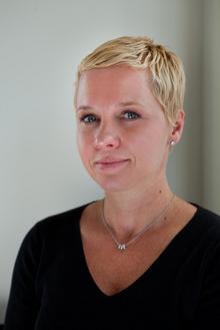 Danielle Wuschke