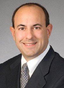 David Marcus, CPA, MST